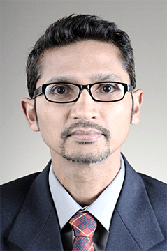 Saurabh Chattopadhyay, PhD - College of Medicine & Life Sciences