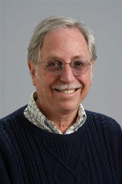 Dr. Steven Federman - Professor in the College of Natural Sciences & Mathematics