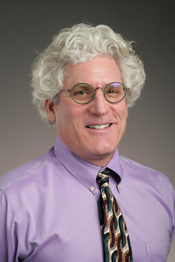 Rick Francis, PhD - Director of Research Advancement and Information Systems
