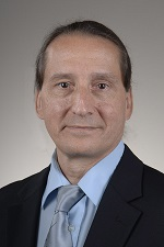 David Giovannucci, PhD - College of Medicine and Life Sciences