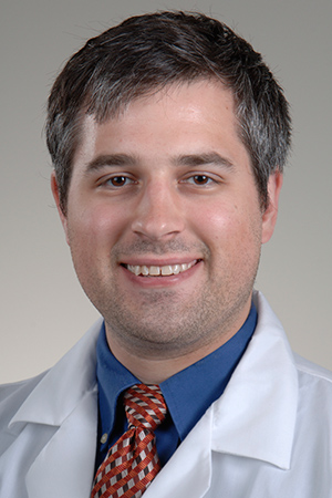 Stephen Markowiak, MD - Resident in the College of Medicine and Life Sciences