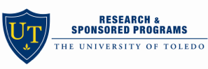 Office of Research and Sponsored Programs Logo