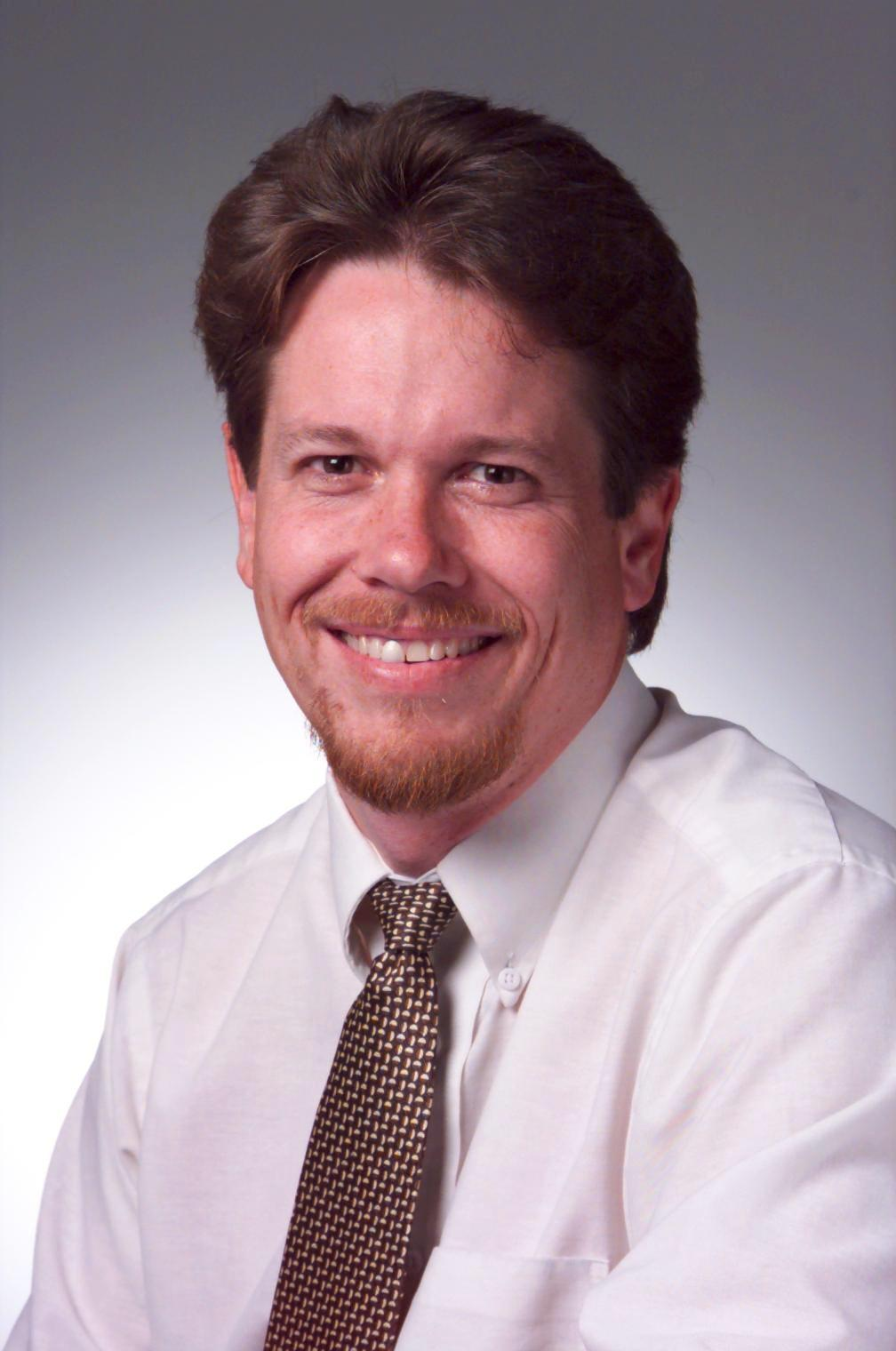 Walter Edinger, PhD - Social, Behavioral and Educational IRB Committee Chair