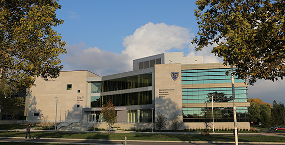 Center for Creative Education Building