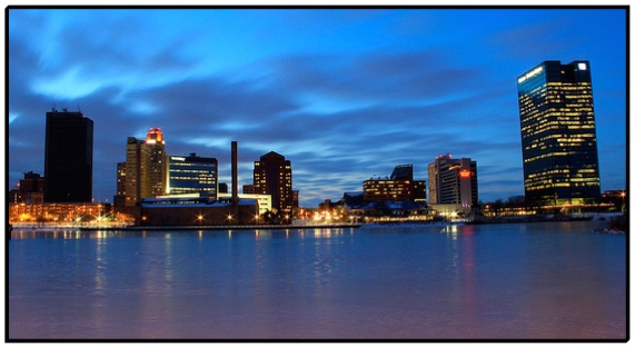 Click here to learn about what Toledo and the area has to offer.