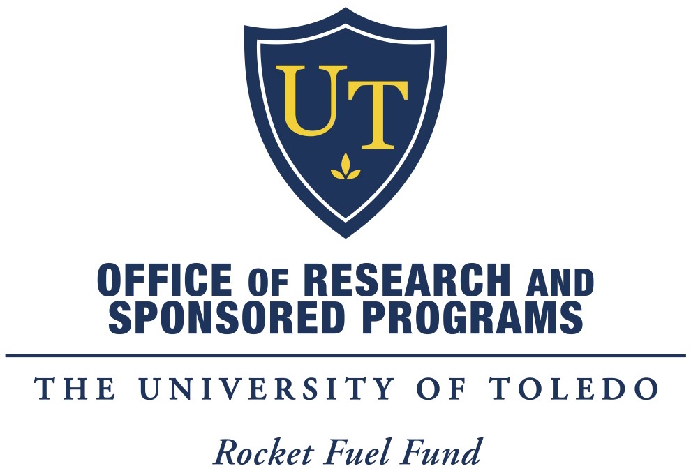 UT Rocket Fuel Fund logo