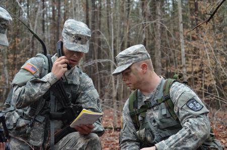 Simultaneous Membership Program (SMP) - Army ROTC