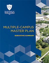 Multiple-campus master plan