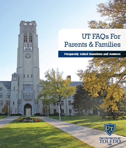 UT FAQ booklet cover