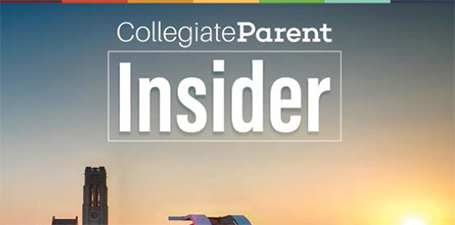 Parent and Family Insider