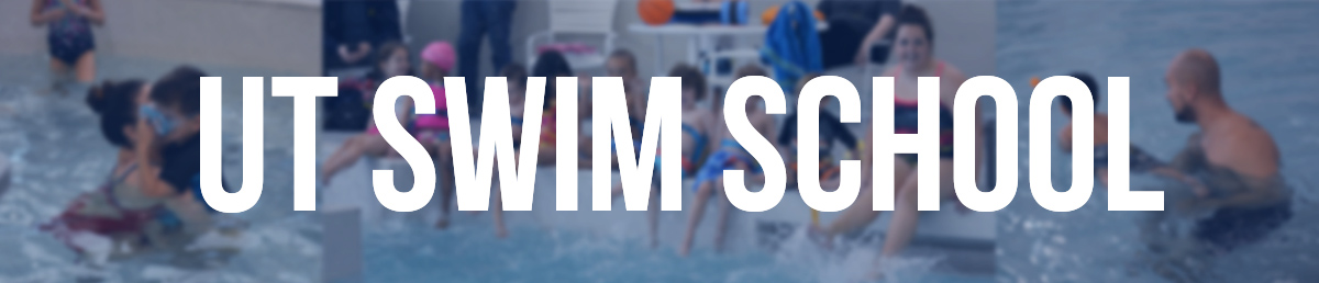Swim School Information