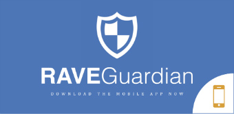 Rave Guardian Safety App