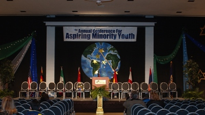 TOLEDO EXCEL Annual Conference for Aspiring Minority Youth