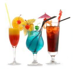 picture of moctails