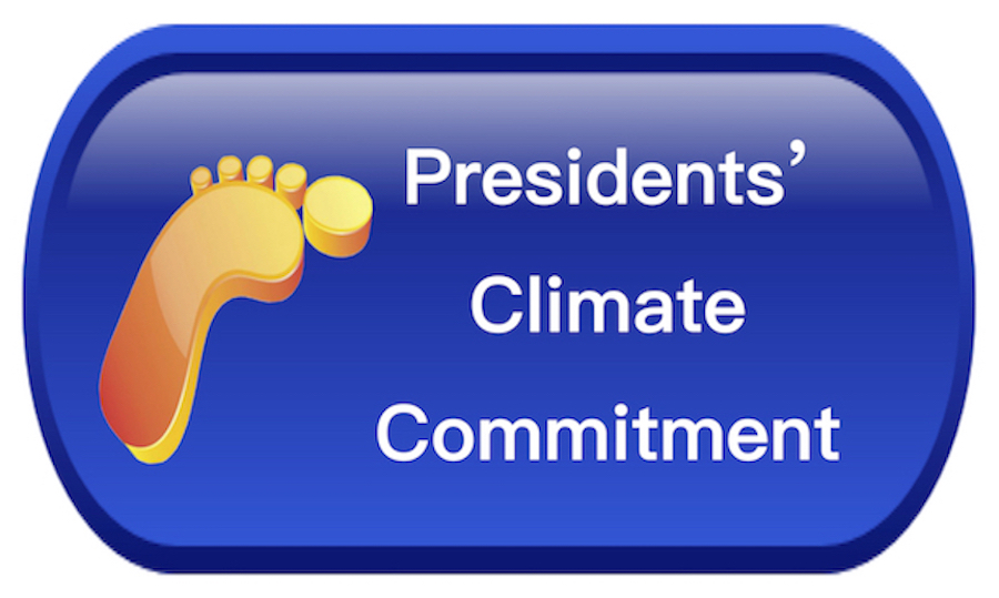 Presidents' Climate Commitment