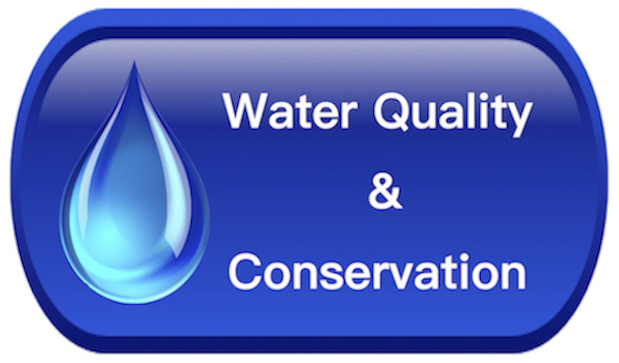 Water Quality & Conservation