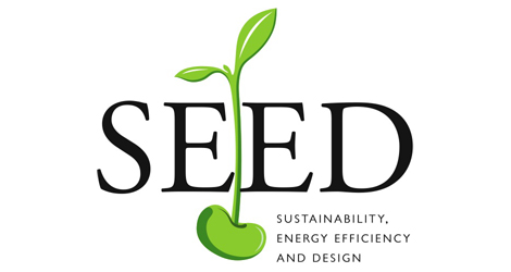 SEED Sustainability, Energy Efficiency, and Design Initiative